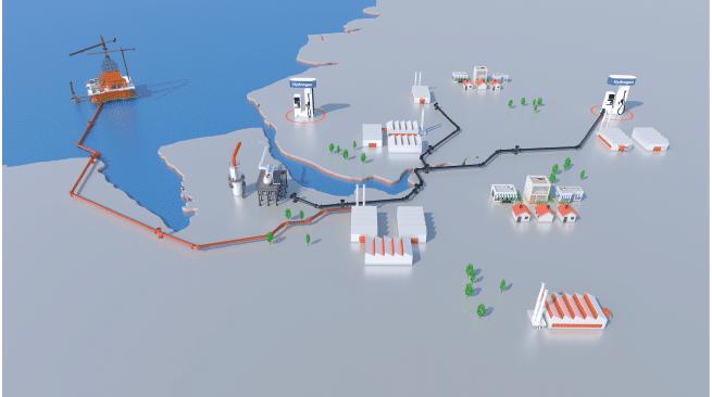 Cadent-3d-Map-Draft-1-C4D-01 Lesniak Swann, Marketing Agency | 3D Animation | Reels In Motion