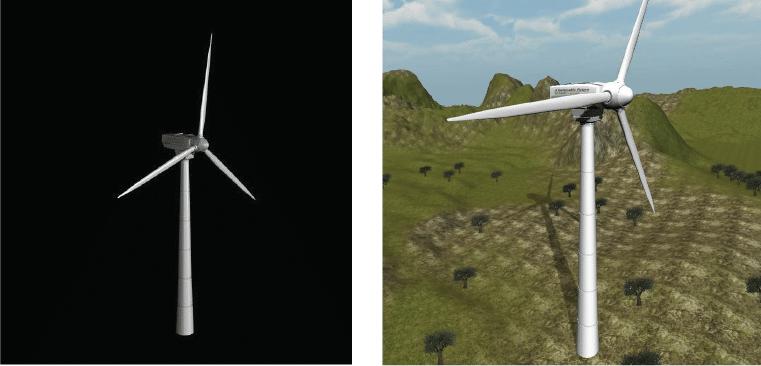 TURBINES-01 Lesniak Swann, Marketing Agency | 3D Animation | Reels In Motion